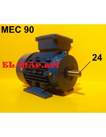 HP 1,5 KW 1,1 Mec 90 1400...