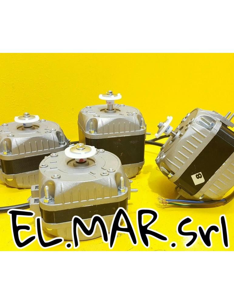 Motore Elettrico Monofase x Ventilazione