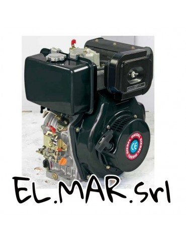 Hailin Motore Diesel HL170...