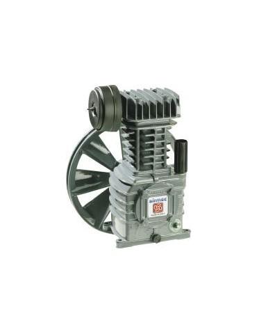 Gruppo Pompante x Motore elettrico 1,5 HP Testata monocilindrica