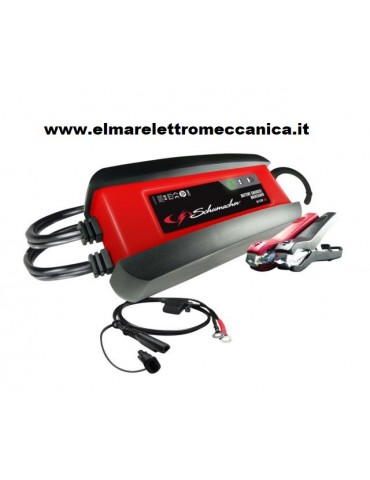 Caricabatterie Schumacher SPI 2