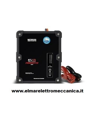 Shumacher DSR 108 Avviatore ad Ultracondensatori 12 V