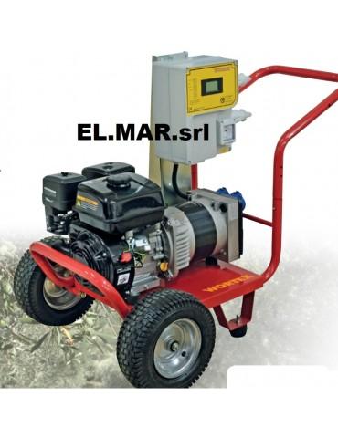 LWS4000 Generatore x...