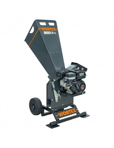 WORTEX CHIPPER 200L...