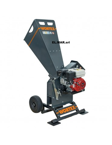Wortex CHIPPER 200H...