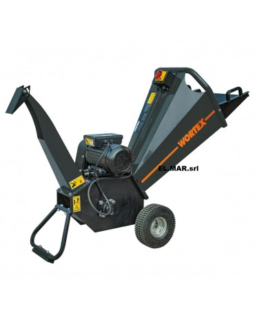 CHIPPER D300E Wortex...