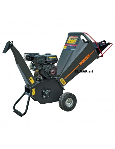 Wortex CHIPPER D200L...