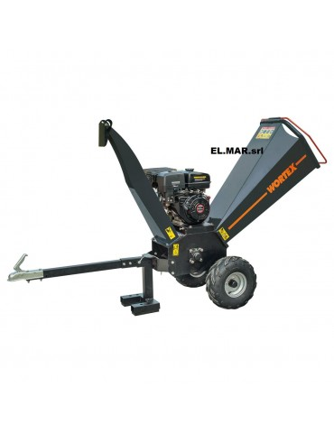 Wortex CHIPPER D420L-E...