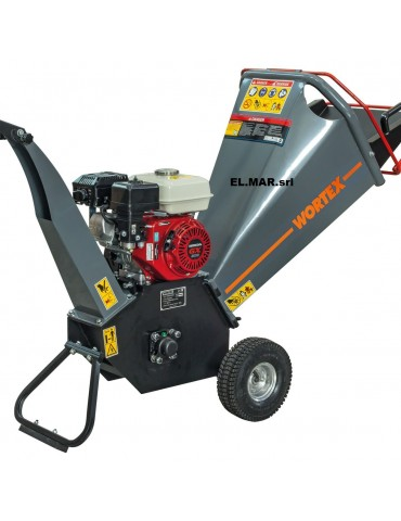 Wortex CHIPPER D200H...