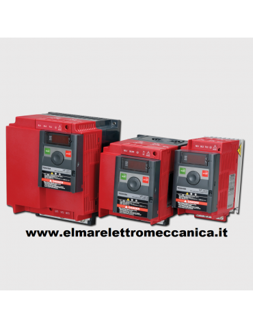 INVERTER MONOFASE LS LG M100  230V per motore elettrico  KW 0,4