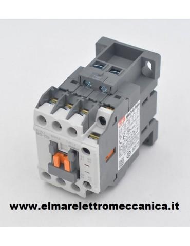 MC12BAC Contattore LS 12A...