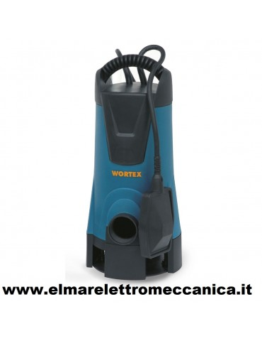 Wortex JD 200 Elettropompa...