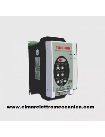 7,5 KW 10 HP TMC7 4007 Soft...