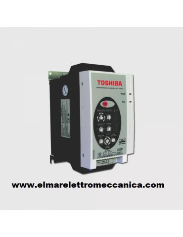 75 KW 100 HP TMC7 4075 Soft...