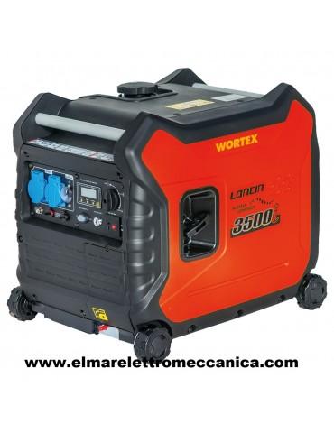 Loncin LW3500 IW E...