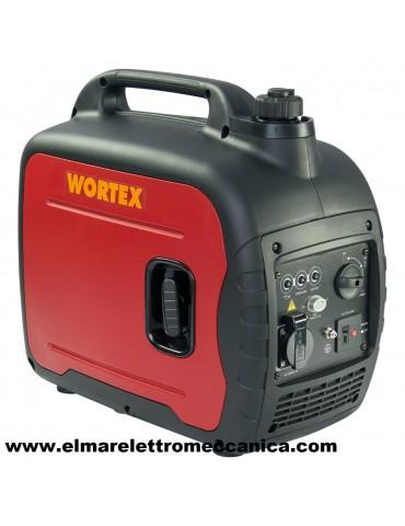 Loncin LW2000IP Generatore...