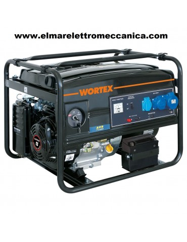 Loncin LW3800E Generatore 3...