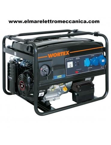 Loncin LW6500E Generatore...