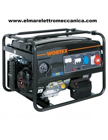 Loncin LW6500 3E Generatore...