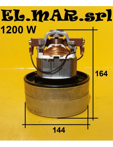 Motore Aspirapolvere 1200 W...