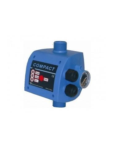 Presscontrol COELBO COMPACT 02 pressione regolabile + Manometro