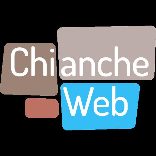 logo Chianche Web